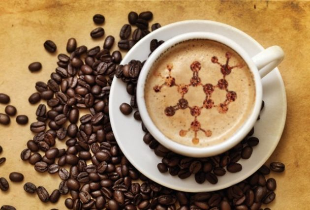 кофейные активы на товарной бирже