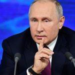 Как рынок Форекс отреагировал на обращение Путина