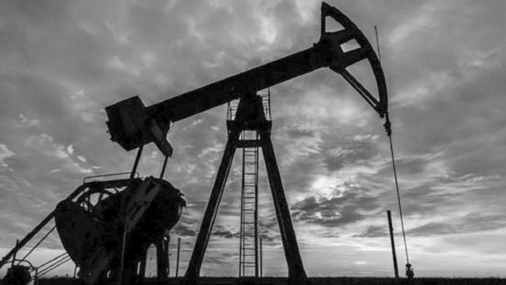 обвал бирж цена на нефть курс доллара