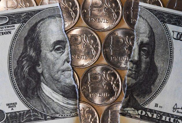 Поднимется ли рубль