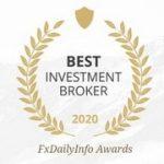 Лучший инвестиционный брокер