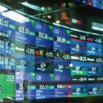 Текущее состояние фондовой биржи: влияние пандемии