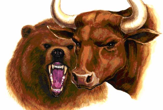 быки и медведи на форекс в период коронавируса
