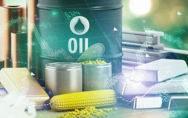 Особенности торговли сырьевыми товарами