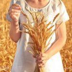 Пшеница на товарно-сырьевой бирже в условиях коронавируса
