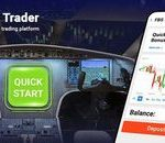 Новый бонус в 100 $ за быстрый старт в FBS Trader