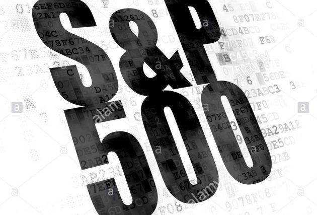 индекс s&p500
