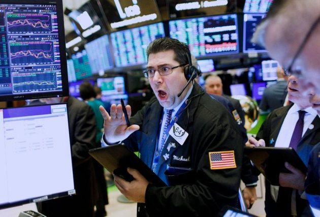 Фондовые биржи NYSE, NASDAQ, AMEX что и как выбрать трейдеру для торговли-min