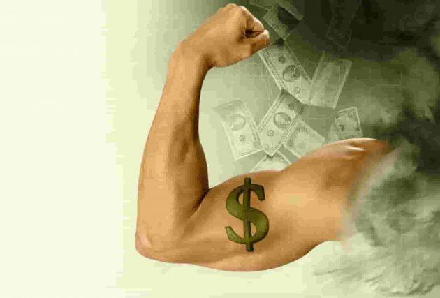 кредитное плечо, финансовый рычаг, левередж