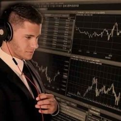 Основные индексы Американской фондовой биржи - торговля на валютно-фондовом рынке