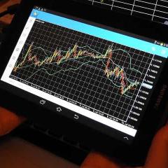 Торговая платформа IFX Trader на базе Metatrader 4 для торговли на криптовалютных биржах