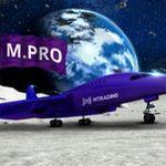 Добро пожаловать на борт нового M.Pro