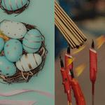 Расписание торгов на Пасхальные праздники и Фестиваль Цзин Мин на 2021 год