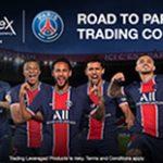 «Дорога в Париж» конкурс для трейдеров